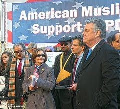"Zuhdi Jasser and Peter King's ""Moderate"" Muslim Movement, not so ""Moderate"""
