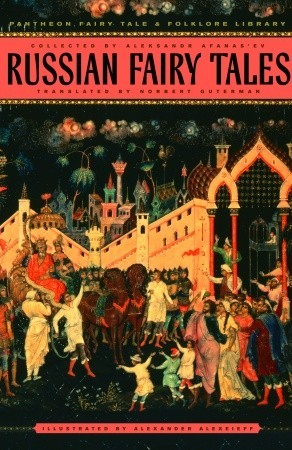 3 Russian Fairy Tales - Natalia Makarova Songs,