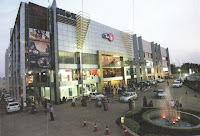 City Mall Raipur, Location PhotoShot