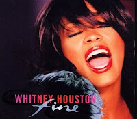 Whitney Houston - Fine (Promo VLS) (2000)