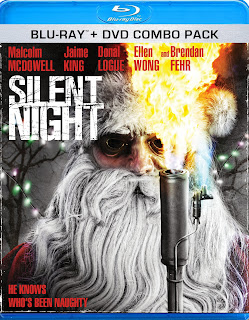 Silent Night Streaming ITA Film BDRip (2012)