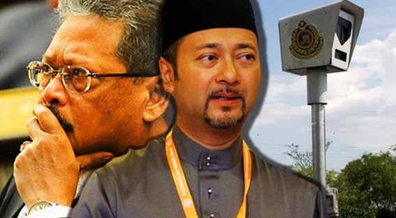 Suratan atau kebetulan: Peguam negara, Mukhriz Mahathir, dan AES