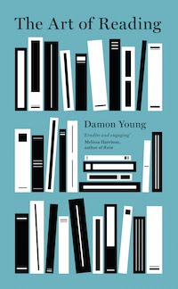 NEW NONFICTION: The Art of Reading (UK ed.)