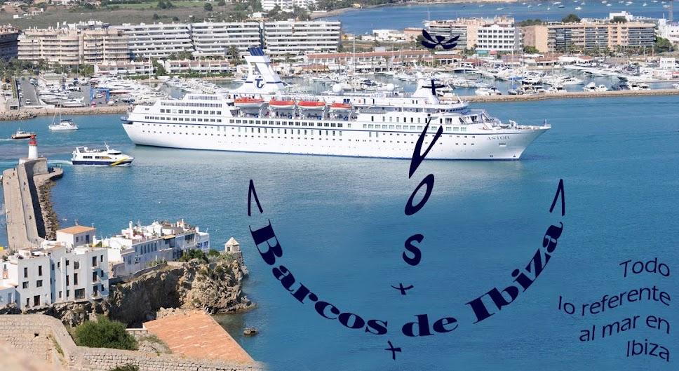 Los Barcos de Ibiza