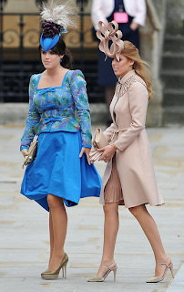royal wedding eugenie beatrice