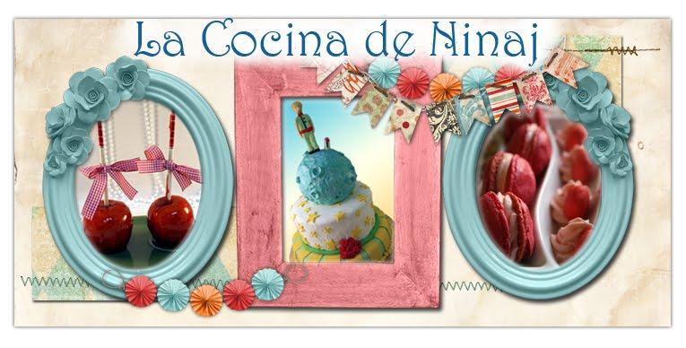 La Cocina de Ninaj