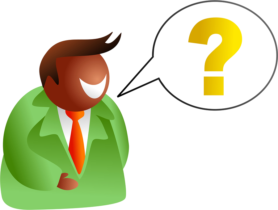asking question clipart - photo #29
