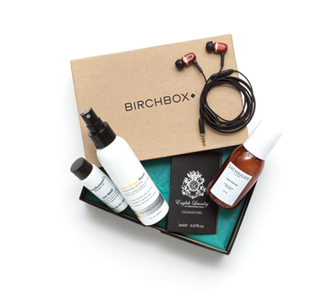 What's In The Box? Birchbox June 2014 plus Coupon Codes
