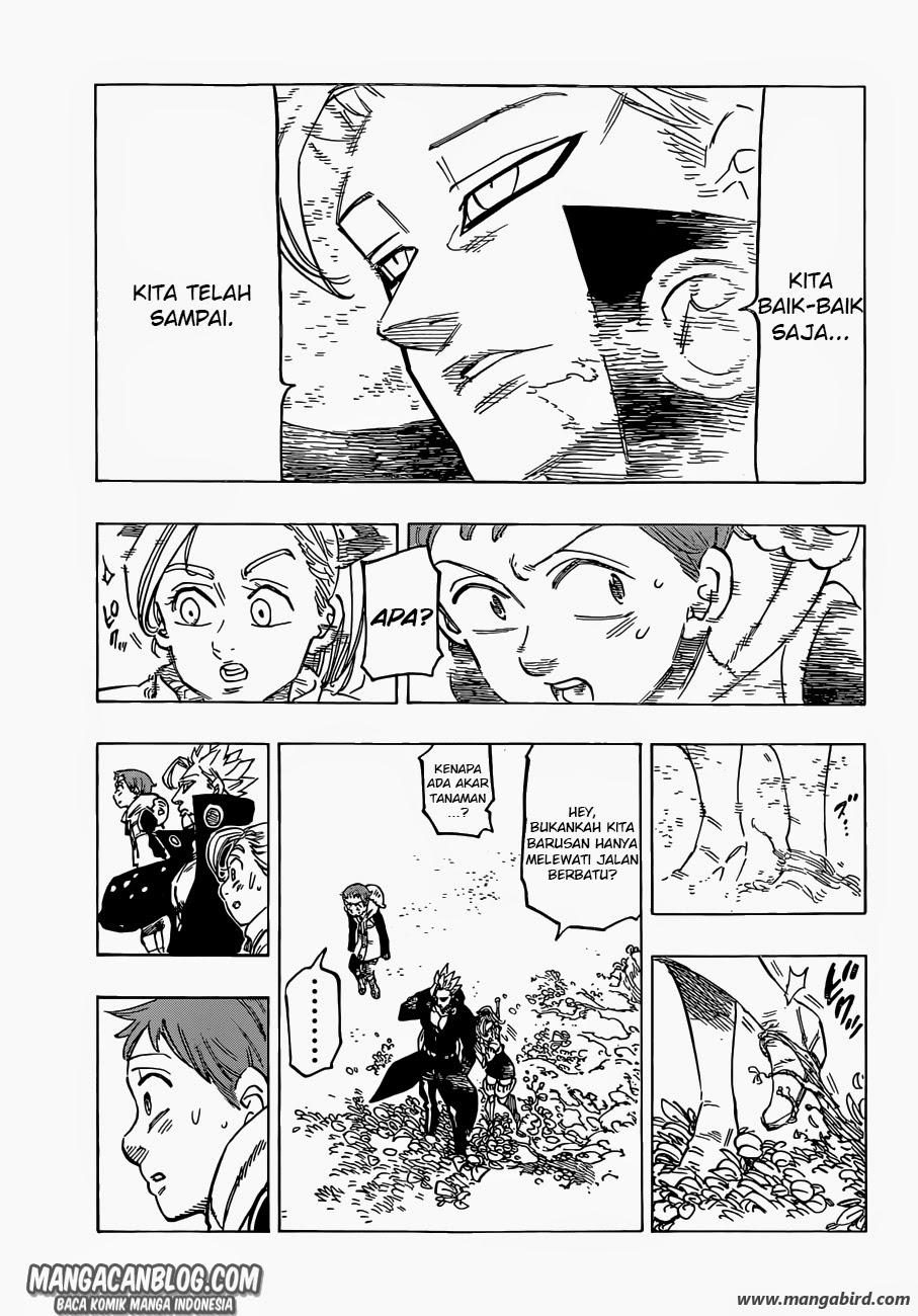 Komik nanatsu no taizai 104 - chapter 104 105 Indonesia nanatsu no taizai 104 - chapter 104 Terbaru 14|Baca Manga Komik Indonesia