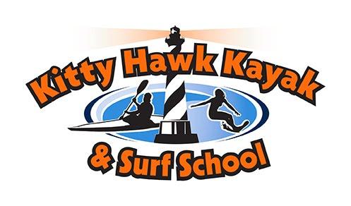 Kitty Hawk Kayak and Surf School