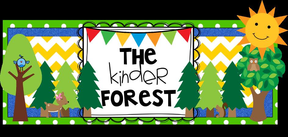 The Kinder Forest