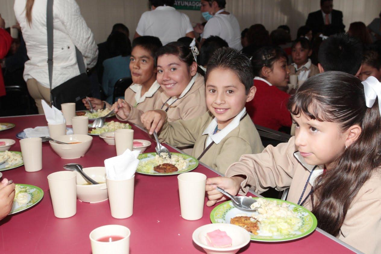 Cronista De Ecatepec Mejorar Alimentaci N De 13 Mil