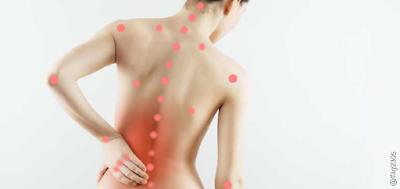 Fibromyalgia Causes, Symptoms And Treatment