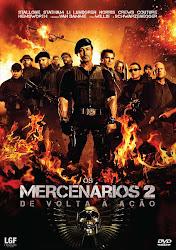 Baixar Filme Os Mercenários 2 (Dual Audio)