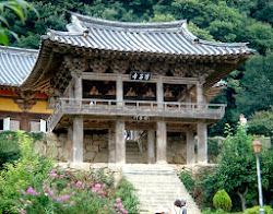 BUSEOKSA TEMPLE     浮石寺