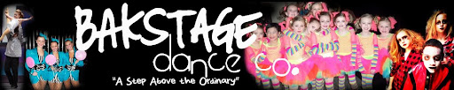 BAKstage Dance Co.