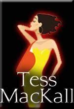Tess MacKall