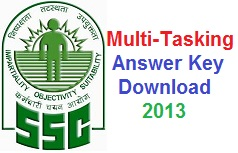 Ssc Mts Multitasking Staff Exam Results Sscnicin Resultslok