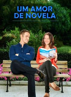 Um Amor de Novela - HDTV Dublado