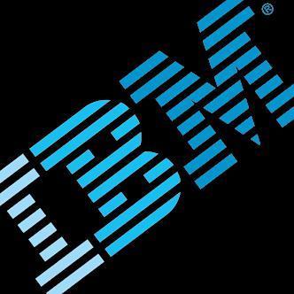 IBM Logo, 5 Perusahaan Teknologi yang Bangkit dari Kehancuran