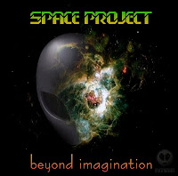 Space Project - Beyond Imagination (2006)
