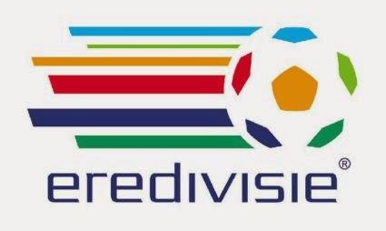 FUTBOL Eredivisie--Resultados Jornada 18 y clasificación.