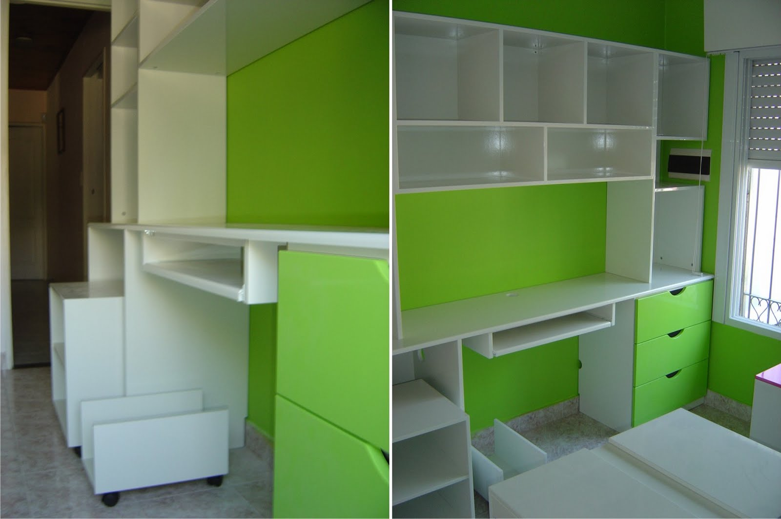 Dorable Muebles De Cocina Verde Manzana Imagen - Ideas de Decoración ...
