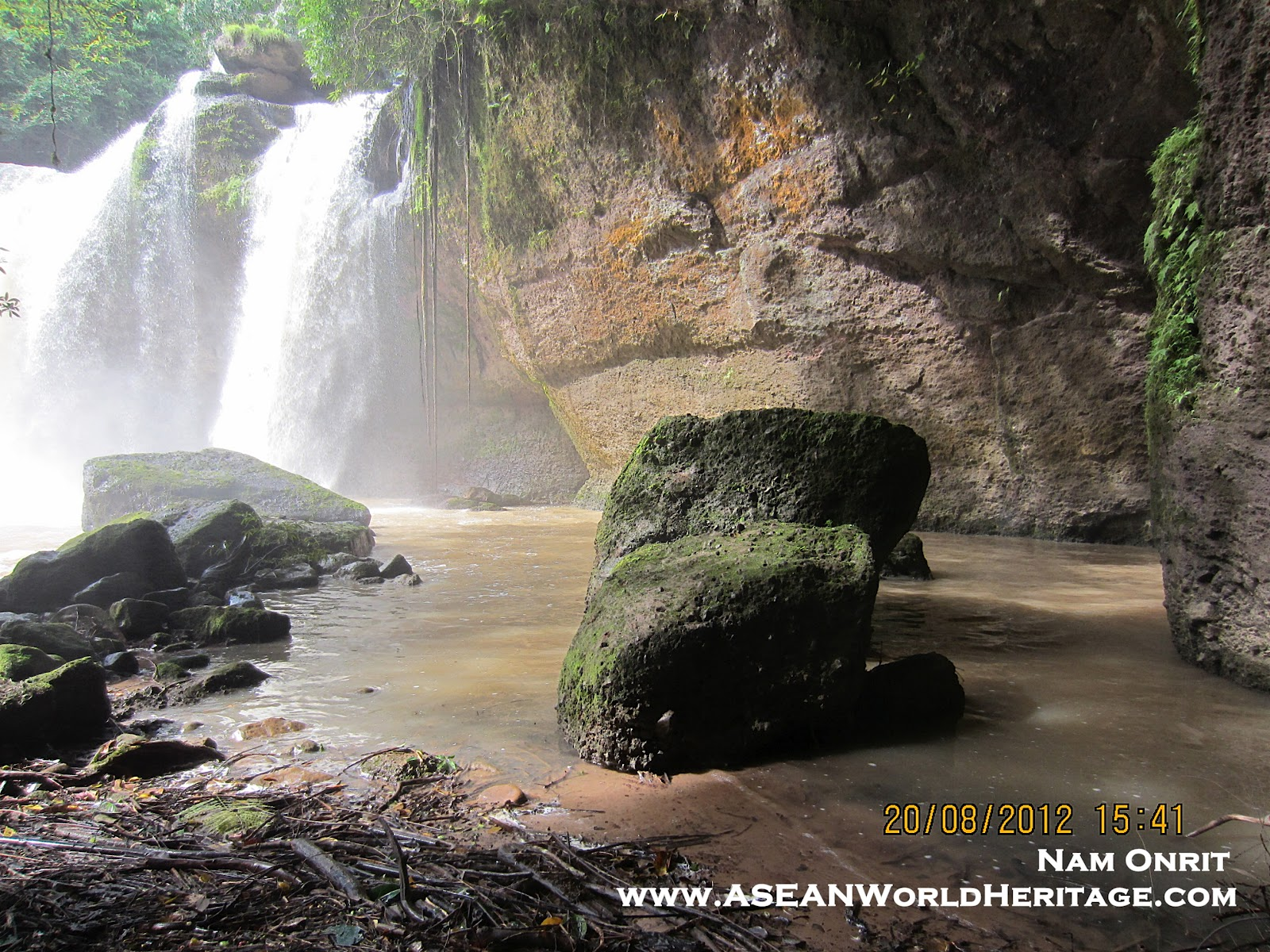 Khao Yai National Park - ASEAN World Heritage