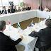 Ministra Cármen Lúcia faz balanço das Eleições 2012 em reunião com presidentes de TREs