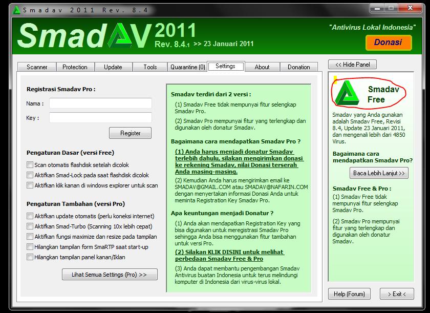 Smadav 10.0 Free Download