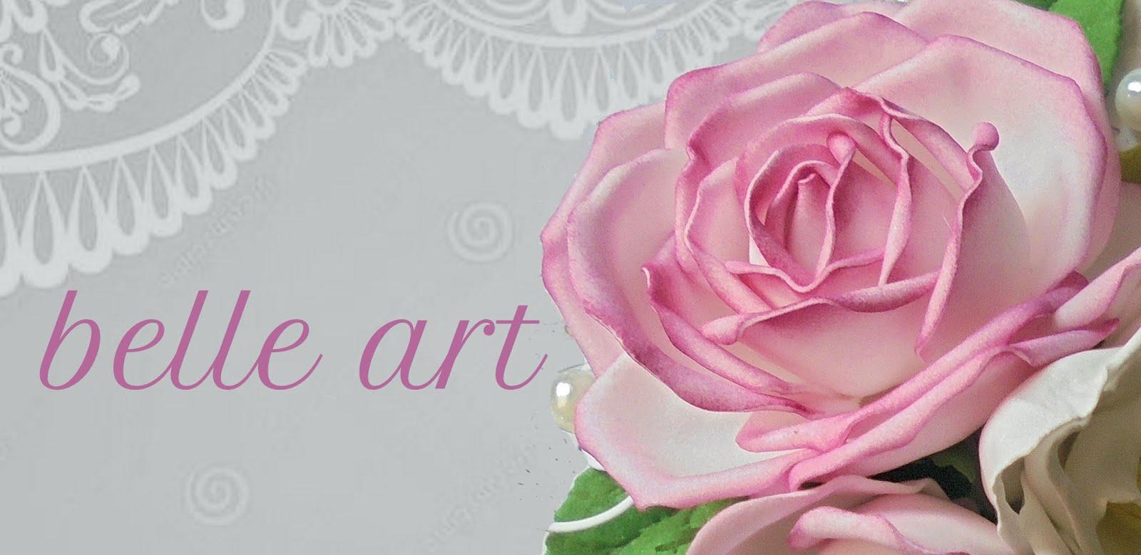 belleasel.blogspot.com