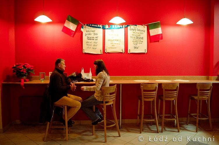 Pomodoro pizzeria Łódź
