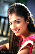 Hari Priya in Half Saree Photo Stills in Pilla Zamindar-thumbnail-11