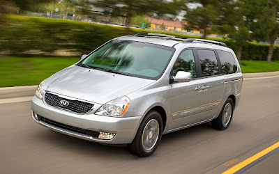 2013 KIA Sedona Owners Manual Pdf