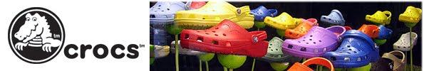 Jual Sandal Crocs