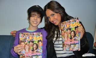 ustin Bieber fans
