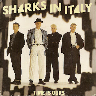 Sharks In Italy - Time Is Ours