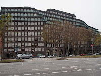 Chile House Hamburg Germany
