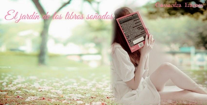 El jardin de los libros soñados
