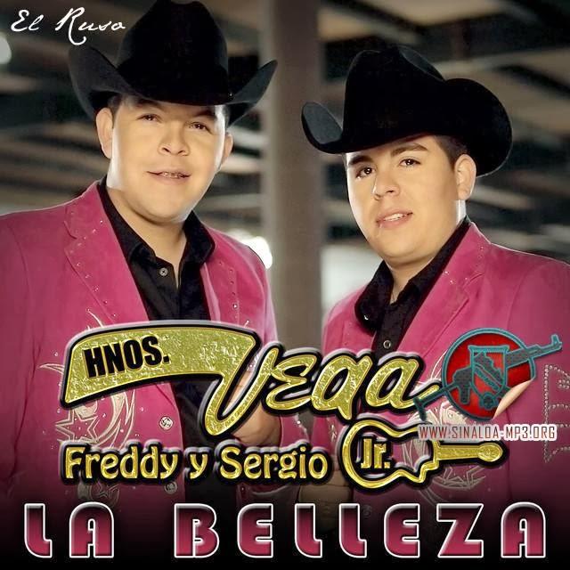 Hermanos Vega Jr. - La belleza