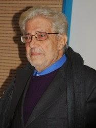 Ettore Scola au Torino Film Festival 2012