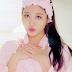 Kpop Nails | Girl's Day Yura 'Darling' Inspired Nails