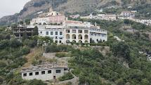 Sicily And Amalfi Coast - 2013 Hotel Belvedere In Conca