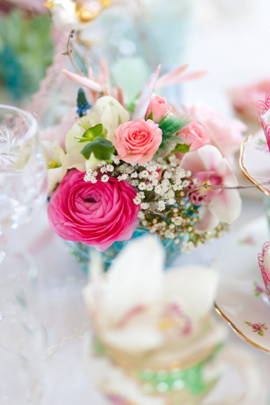 marie antoinette inspired wedding