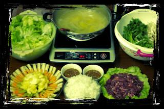 Chia sẻ: Chia sẻ bí quyết nấu bò nhúng dấm ngon như nhà hàng