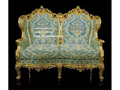 Furniture Mebel Jepara kursi Jati Mebel ukir jepara Furniture Kursi makan Jati Kursi tamu Jati jepara kualitas kursi klasik Jati  jepara ukiran French Duco Vintage  code KURSI JATI 0122