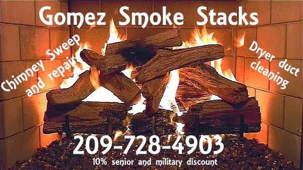Gomez Smoke Stacks