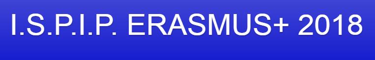 I.S.P.I.P. ERASMUS+