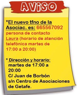 ¡¡¡¡Contacta con nosotros!!!!