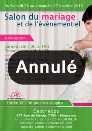 Actualit s mouscron comines mouscron jonathan hellem for Salon du divorce
